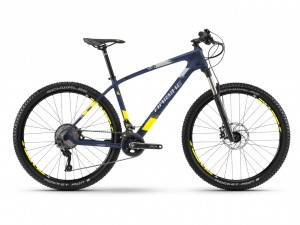 GREED HardNine 7.0 22-G SLX - Pulsschlag Bike+Sport