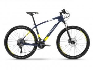 GREED HardSeven 7.0 22-G SLX - Pulsschlag Bike+Sport