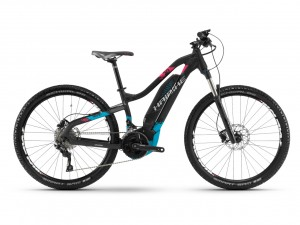 SDURO HardLife 5.0 500Wh 20-G Deore - Pulsschlag Bike+Sport