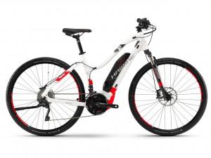 SDURO Cross 6.0 Damen 500Wh 20-G XT - BikesKing e-Bike Dreirad Center Magdeburg
