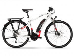 SDURO Trekking 6.0 Herren 500Wh 20-G XT - Pulsschlag Bike+Sport