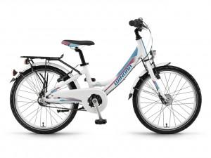 Chica 20´´ 3-G Nexus - Pulsschlag Bike+Sport