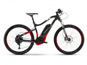 SDURO HardSeven 6.0 500Wh 11-G XT - Pulsschlag Bike+Sport