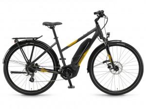 Yucatan 8 Damen 400Wh 28´´ 8-G Altus - Pulsschlag Bike+Sport