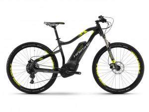 SDURO HardSeven 4.0 500Wh 11-G NX - Pulsschlag Bike+Sport
