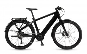 radar tour 500Wh 27.5´´ 10-G XT - BikesKing e-Bike Dreirad Center Magdeburg