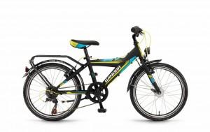 Speedy Y 20´´ 6-G Tourney - Total Normal Bikes - Onlineshop und E-Bike Fahrradgeschäft in St.Ingbert im Saarland