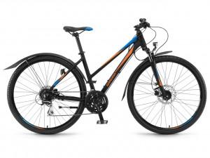 Samoa Damen 28´´ 24-G Acera - Pulsschlag Bike+Sport