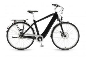 Manto M8disc Herren 28´´ 8-G Nexus FL - Pulsschlag Bike+Sport
