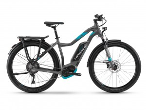 SDURO Trekking 7.5 Damen 500Wh 11-G SLX - Pulsschlag Bike+Sport