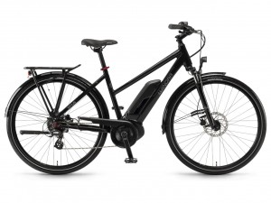 Tria 7eco Damen 400Wh 28´´ 7-G Acera - Pulsschlag Bike+Sport