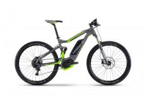 Haibike XDURO FullSeven 5.0 500Wh 11-G NX RH 45 cm - Fahrrad online kaufen | Online Shop Bike Profis