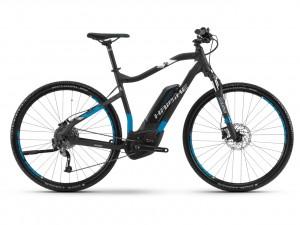 SDURO Cross 5.0 Herren 500Wh 9-G Alivio - BikesKing e-Bike Dreirad Center Magdeburg