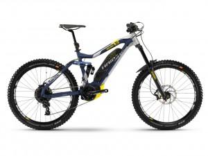XDURO Nduro 7.0 500Wh 11-G NX - Bikesport Scheid - Ihr Fahrradfachgeschäft im Saarland