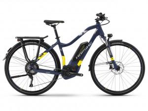 SDURO Trekking 7.0 Damen 500Wh 11-G XT - Radel Bluschke