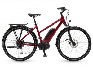 Tria 9 Damen 500Wh 28´´ 9-G Alivio - Pulsschlag Bike+Sport