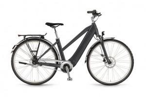 Manto M8disc Damen 28´´ 8-G Nexus FL - Pulsschlag Bike+Sport