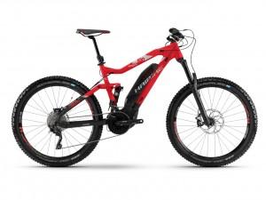 SDURO FullSeven LT 10.0 500Wh 20-G XT - Total Normal Bikes - Onlineshop und E-Bike Fahrradgeschäft in St.Ingbert im Saarland