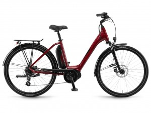 Sima 7 Einrohr 400Wh 26´´ 7-G Altus - Pulsschlag Bike+Sport