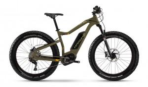 XDURO FatSix RX 26´´ 500Wh 11-G XT - Total Normal Bikes - Onlineshop und E-Bike Fahrradgeschäft in St.Ingbert im Saarland