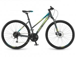 Dakar Damen 28´´ 27-G Deore mix - Pulsschlag Bike+Sport