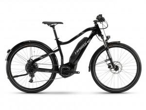 SDURO HardSeven 2.5 Street 400Wh 11-G NX - Pulsschlag Bike+Sport