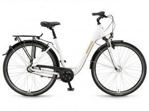 Holiday Einrohr 26´´ 7-G Nexus - Pulsschlag Bike+Sport