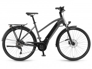 Sinus i9 Damen i500Wh 28´´ 9-G Deore - Pulsschlag Bike+Sport