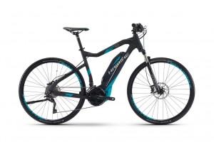 SDURO Cross 5.0 He 500Wh 20-G XT - Total Normal Bikes - Onlineshop und E-Bike Fahrradgeschäft in St.Ingbert im Saarland