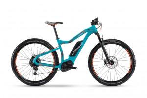 XDURO HardNine 6.0 500Wh 11-G NX - Rad und Sport Fecht - 67063 Ludwigshafen  | Fahrrad | Fahrräder | Bikes | Fahrradangebote | Cycle | Fahrradhändler | Fahrradkauf | Angebote | MTB | Rennrad