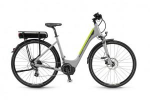 Y280.X Einrohr 400Wh 28´´ 8-G Altus - Rad und Sport Fecht - 67063 Ludwigshafen  | Fahrrad | Fahrräder | Bikes | Fahrradangebote | Cycle | Fahrradhändler | Fahrradkauf | Angebote | MTB | Rennrad