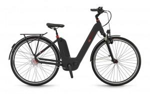 Ena10 Einrohr 500Wh 28´´ 10-G XT - Total Normal Bikes - Onlineshop und E-Bike Fahrradgeschäft in St.Ingbert im Saarland