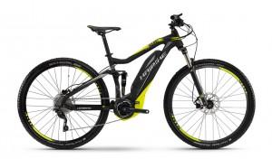 SDURO FullNine SL 29 400Wh 10-G SLX - Total Normal Bikes - Onlineshop und E-Bike Fahrradgeschäft in St.Ingbert im Saarland