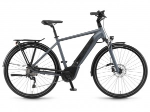 Sinus i10 Herren i500Wh 28´´ 10-G SLX - Pulsschlag Bike+Sport