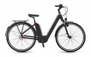 Ena90 Einrohr 500Wh 28´´ NuVinci H-Sync - Total Normal Bikes - Onlineshop und E-Bike Fahrradgeschäft in St.Ingbert im Saarland