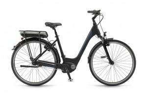 B380.C Einrohr 500Wh 26´´ 8-G Nexus RT - Pulsschlag Bike+Sport