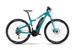 SDURO HardNine 5.0 400Wh 20-G Deore - Pulsschlag Bike+Sport