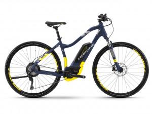 SDURO Cross 7.0 Damen 500Wh 11-G XT - BikesKing e-Bike Dreirad Center Magdeburg