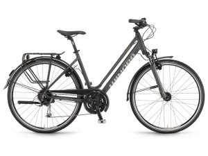Texas Comfort 28´´ 27-G Alivio - Pulsschlag Bike+Sport