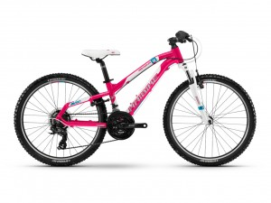 SEET HardFour Life 1.0 24´´ 21-G TY300 - Pulsschlag Bike+Sport