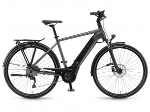Sinus i9 Herren i500Wh 28´´ 9-G Deore - Pulsschlag Bike+Sport