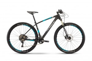GREED HardNine 3.0 22-G SLX - Pulsschlag Bike+Sport