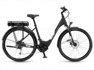 Yucatan 9 Einrohr 400Wh 28´´ 9-G Alivio - Pulsschlag Bike+Sport