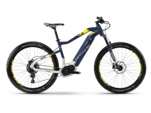 SDURO HardSeven 7.0 i500Wh 11-G NX - Pulsschlag Bike+Sport