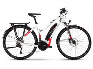 SDURO Trekking 6.0 Damen 500Wh 20-G XT - Pulsschlag Bike+Sport
