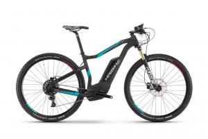 XDURO HardNine Carbon 8.0 500Wh 11-G NX - Pulsschlag Bike+Sport