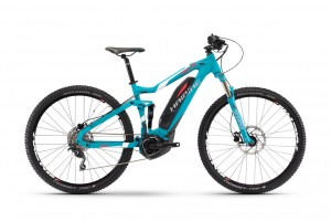 SDURO FullNine 5.0 400Wh 10-G Deore - Pulsschlag Bike+Sport