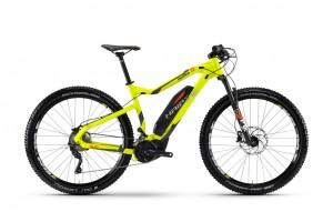 SDURO HardNine 7.0 500Wh 20-G XT - Pulsschlag Bike+Sport