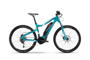 SDURO HardSeven 5.0 400Wh 20-G Deore - Pulsschlag Bike+Sport