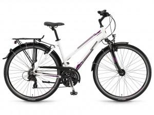 Santiago Damen 28´´ 21-G TX800 - Pulsschlag Bike+Sport